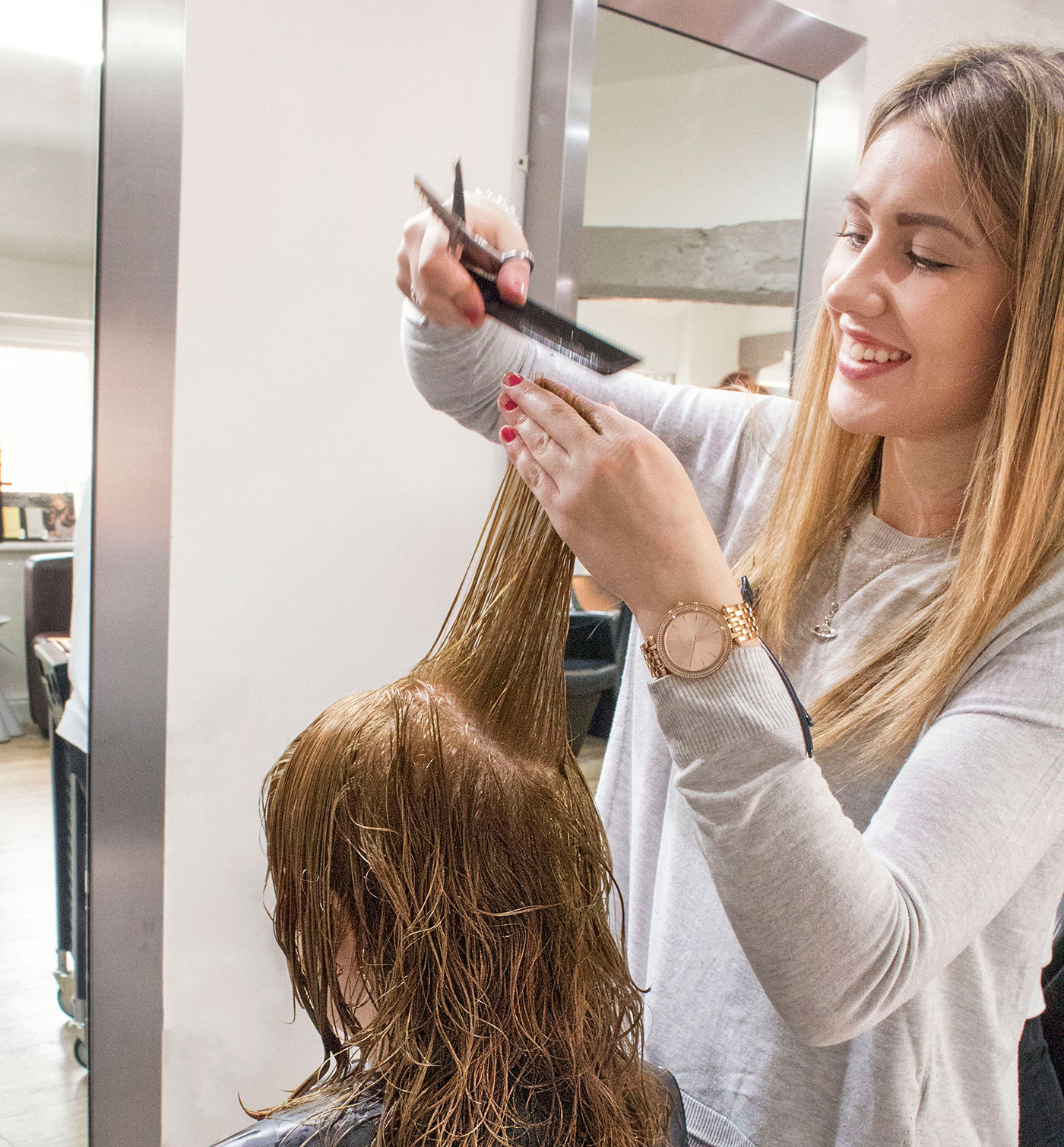 Academy Training Coventry | Hair and Beauty Courses